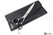 "Salon Scissors Straight Hair Cutting Barber Professional 6"" Shears New GLADIUS"