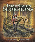 Egyptian Myths Pack A of 4 (Nonfiction Picture Books