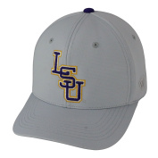 Lsu Tigers Official NCAA One Fit Impact Hat by Top of the World 057507