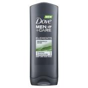 Dove Men Elements Minerals & Sage Bodywash, 250ml