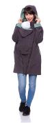 Milchshake Women's Maternity Jacket