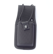 Moulded Universal Radio Case Duty Gear Radio Pouch Black