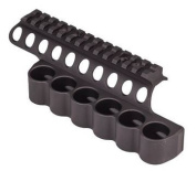 Mesa Tactical SureShell Aluminium Carrier and Rail for Mossberg 930