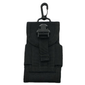 Outdoors Camping Cycling Military 11cm Universal Army Tactical Bag