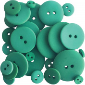 Button Up! Smoothie Pack Buttons-Emerald City