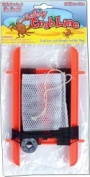 Safety Crab Line With 2 Net Bags (Assorted) by Wilton Bradley