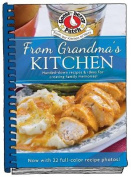 From Grandma's Kitchen Cookbook updated with photos