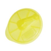 First4spares – Yellow Service T-Disc for Tassimo Bosch Coffee Machine T20, T40, T45, T65, T85