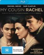 My Cousin Rachel [Region B] [Blu-ray]