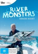 River Monsters: Series 8 [Region 4]
