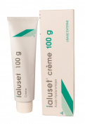 Ialuset Hyaluronic Acid Cream - 100% Pure, Undiluted - 100mls