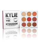 New The Burgundy Palette Kyshadow