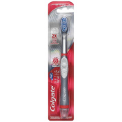 Colgate 360 Optic White Sonic Power Toothbrush