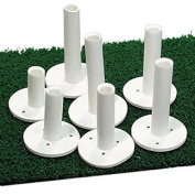 Dura Rubber Golf Tee (5 Pack)
