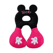 Inchant Baby Child Head Neck Support Headrest for 1-4 Years Baby ,Best Gifts for Toddlers