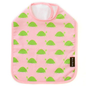 Bella Tunno Bib, Turtle Talk
