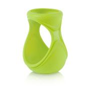 Joovy Boob Silicone Sleeve, Green, 240ml