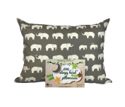 Little Sleepy Head Toddler Pillowcase - Organic Collection