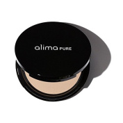 Alima Pure Pressed Foundation with Rosehip Antioxidant Complex - Nutmeg