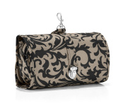 reisenthel Wrapcosmetic Cosmetic Travel Organiser, Baroque Taupe