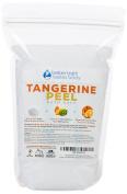 New Tangerine Peel Bath Salt 0.9kg (950ml) - Epsom Salt Bath Soak With Tangerine, Orange, & Ylang Ylang Essential Oil Plus Vitamin C - Like Soaking In A Bathtub Filled With Tangerines