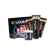 La Riche Directions Colour Kit Shampoo, Hair Dye & Conditioner 100ml-Atlantic Blue