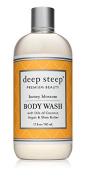 Deep Steep Body Wash