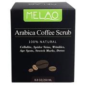 Exfoliating Coffee Body Scrub by AsaVea