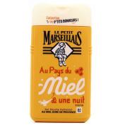 Le Petit Marseillais Au Pays du Miel GOLDEN HONEY Shower Gel