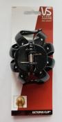 Vidal Sassoon Pro Series Octopus Clip Black