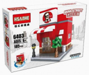 KFC Lego
