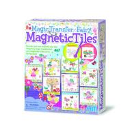 4M 404685 Magic Transfer Fairy Magnetic Tile