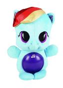 My Little Pony Playskool Friends Rainbow Dash Glow Pony
