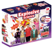 Science4you - Explosive Science - Big bang Theory Edition