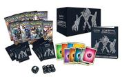 Pokemon 15079 TCG Sun & Moon Burning Shadows Elite Trading Card Trainer Box