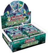 Yu-Gi-Oh! 15064 Code of The Duelist – Booster Pack Display