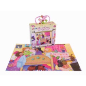 GRAFIX SLEEPOVER FLOOR PUZZLE