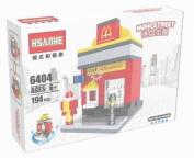 Macdonalds Lego