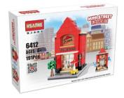 pizza hut building lego