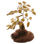 InCollections 120698B003930 Amber Ornament