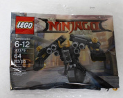 LEGO The Ninjago Movie 30379 Quake Mech Polybag 64pcs MINI set