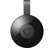 Google Chromecast Wifi Media Streamer Hdmi Micro Usb Windows 7 Black