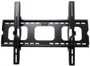 Tilt Swivel Led Lcd Curved Tv Wall Mount Bracket for Samsung Sony Lg Panasonic 140cm