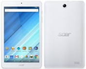 Acer B1-850 Iconia One 16gb White 20cm Tablet Quad-core 1.3 Ghz