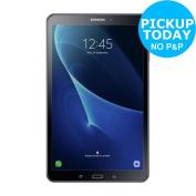 for Samsung Tab A 26cm 16gb Tablet - Black