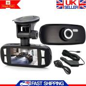 2.7″ Hd Car Vehicle Dash Dashboard Camera Ir Dvr Cam Cctv Night Vision Recorder