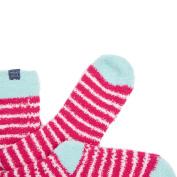 Joules Womens/ladies Fabulously Fluffy Polyester Elastane Socks