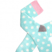 Joules Womens/ladies Fabfluffy Super Soft Fluffy Casual Socks