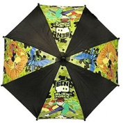 Ben 10 - Alian Force Boys Child's Umbrella / Brolley
