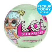 Lol Surprise Tots Ball Series 2. From The Official Argos Shop On